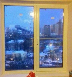 Немецкие качественые окна на заказ
