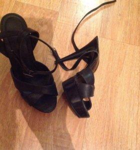 Женские туфли 34 р