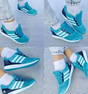 Новые кроссы