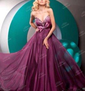 Вечернее платье в пол, to be bride