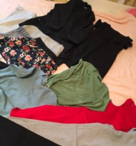 Брюки,штаны,платье, плащ, кофта, джемпер,юбка