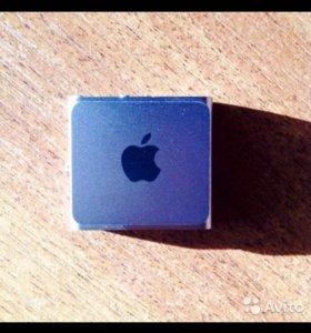 Apple iPod shuffle 2 GB Gray