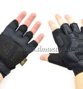 Перчатки тактические Mechanix M-Pact