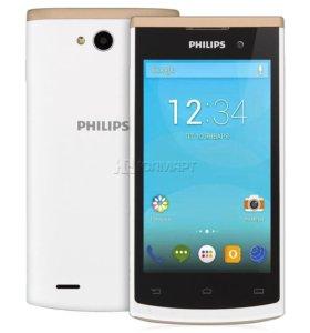 Телефон - Philips S308