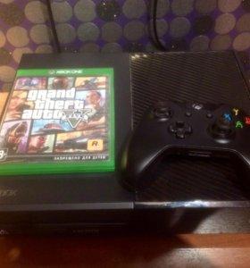 Xbox one 1TБ