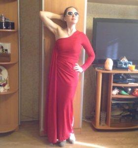 Вечернее платье.(Новое!)