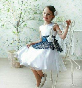Платья детские_ПРОКАТ