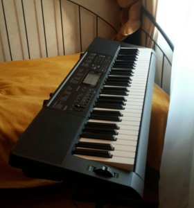 Новый Синтезатор Casio CTK 3200