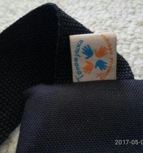 Рюкзак для ношения малыша