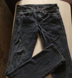 Новые джинсы вранглер