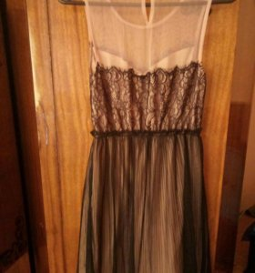 Очаровательное платья