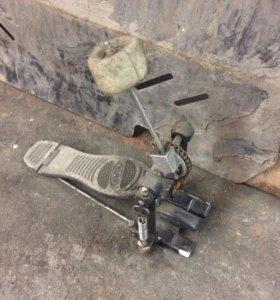 Педаль для барабана