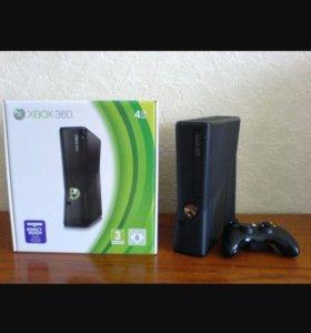 Продам Xbox 360 обмен на акустику для машины!