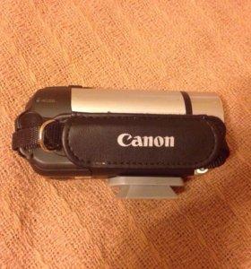 Камера Canon legria FS306