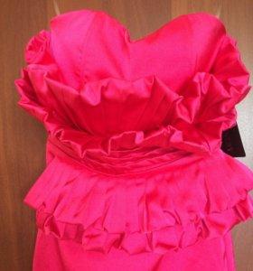 Новое платье 38-40размера