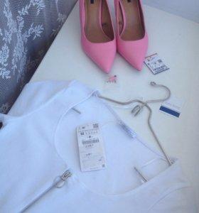 Платье Zara (M)