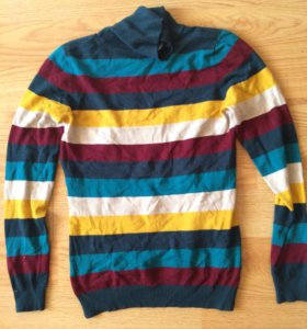 Новый свитер 46 р