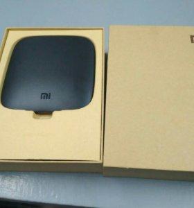 Приставка Mi box mdz-16ab