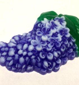 Цветы (без сульфатное мыло)