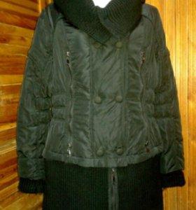 Пальто-куртка женское
