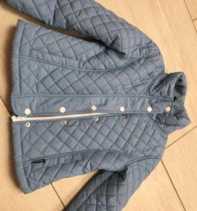 Куртка для девочки ,5-6 лет