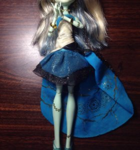 """Оригинальная кукла """"Monster High"""""""