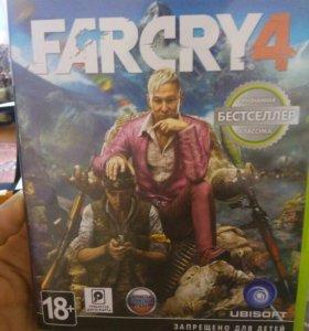 Farcry 4 хбох 360