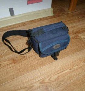 Сумочка для фото или видео камеры