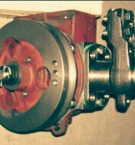 МКШ (механизм качающей шайбы) ДОН 1500