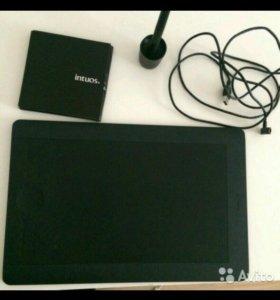 Графический планшет Wacom Intuos 5 M