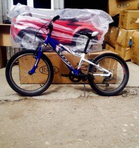Велосипед 2 Шт Stels pilot 230 5-13 лет
