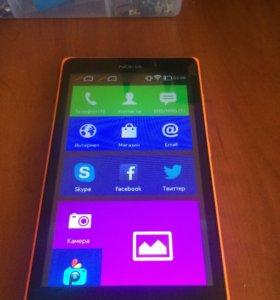 Nokia xl dual rm-1030