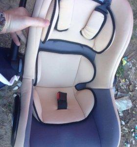 автомобильное кресло babytone