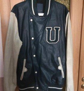 Мужская куртка Zara Man p. XL