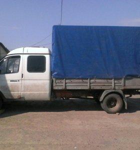 Газель фермер кузов 3,6 х 2х2