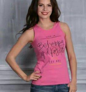 Майка, футболка женская