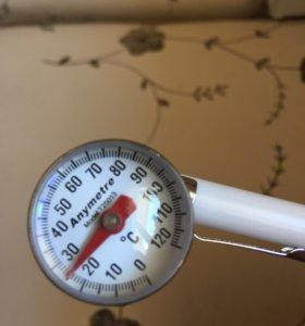 Термометр циферблатный