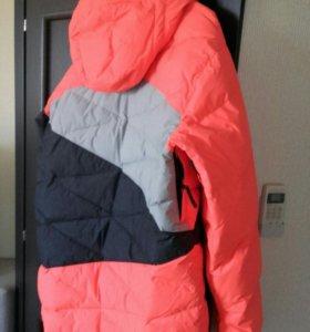 Куртка DC сноуборд