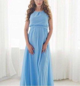 Платье для фотосессии или торжественного события