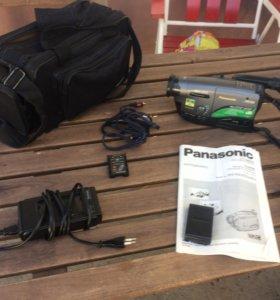 Видеокамера Panasonic rx22