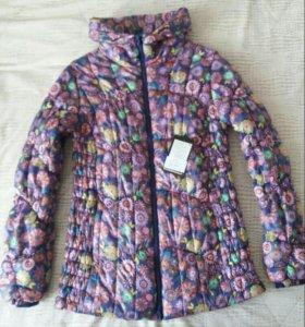 Куртка для беременных р.44