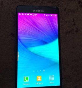 Samsung not 4