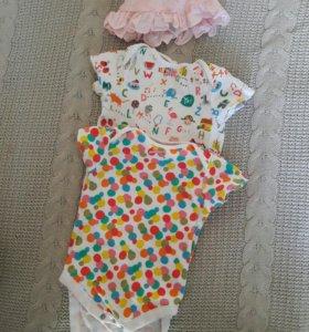 Детская одежда 6-12 на девочку