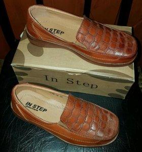 Туфли для женщины р. 36