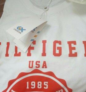 Hilfijer футболка