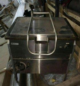 Жарочный шкаф,электро-сковорода