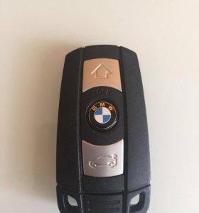 Ключ от BMW оригинал