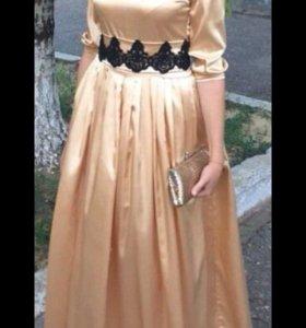Продам выпускное, вечернее платье
