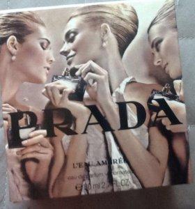 Прада парфюм