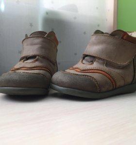 Ботиночки 20р-р